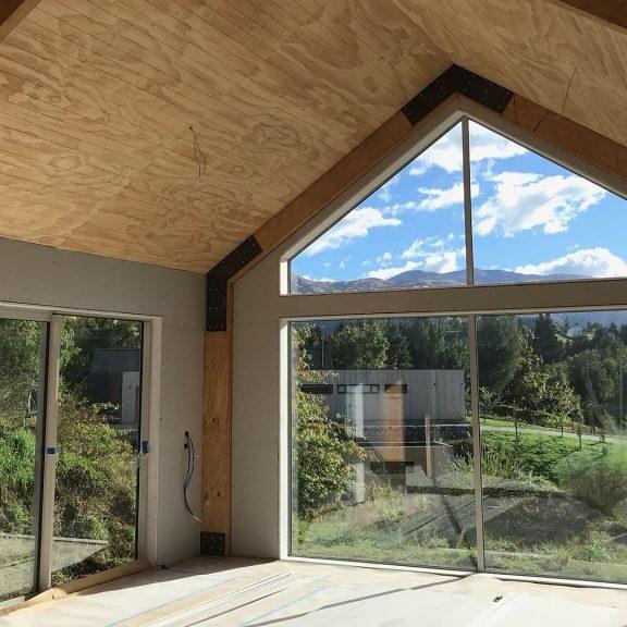 Tony Boyce Buidling - New Housing Lake Hayes 5