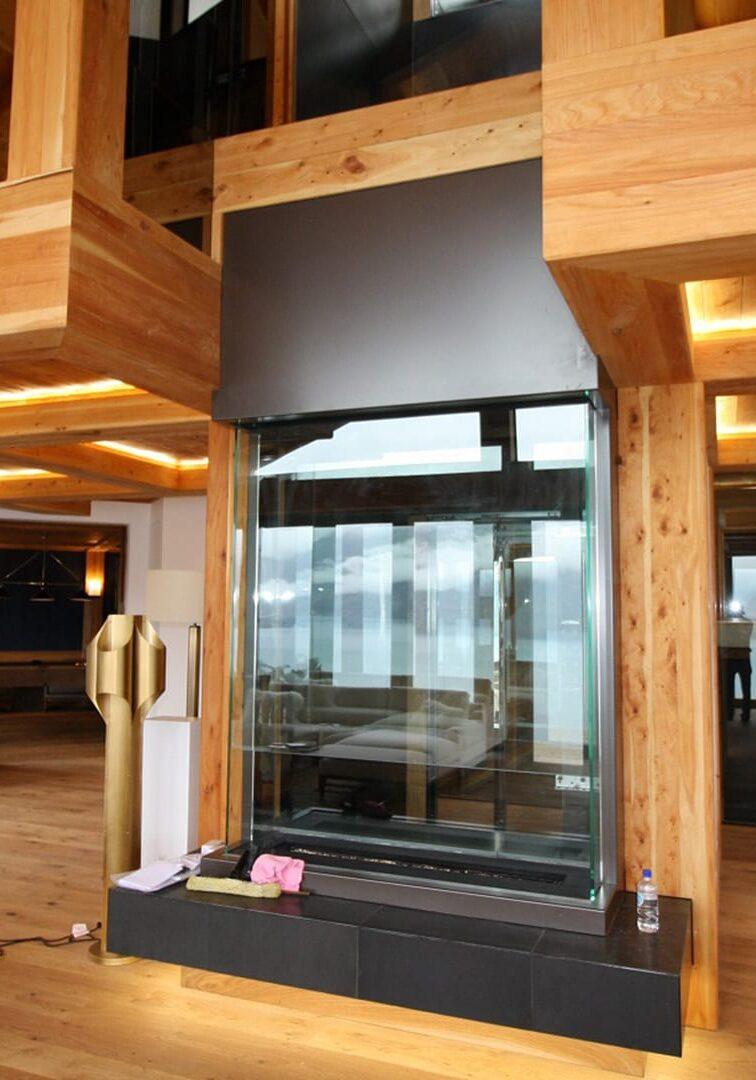 Tony Boyce Building - CommercialLodge3