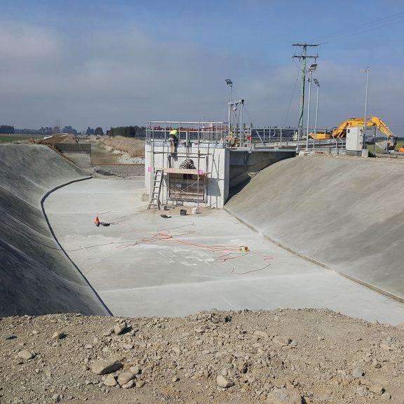 Tony Boyce Building - Concretework2