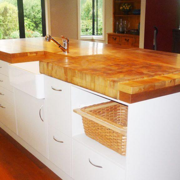 Tony Boyce Building - Kitchen Joinery1