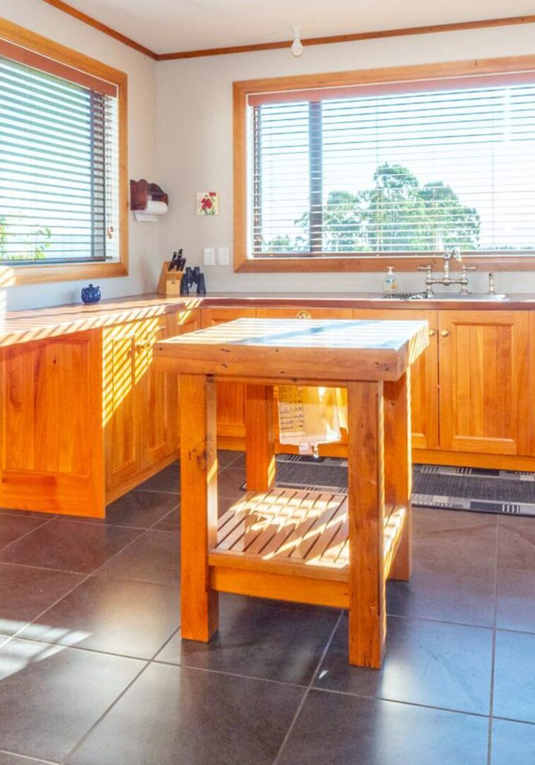 Tony Boyce Building - Kitchen Joinery3